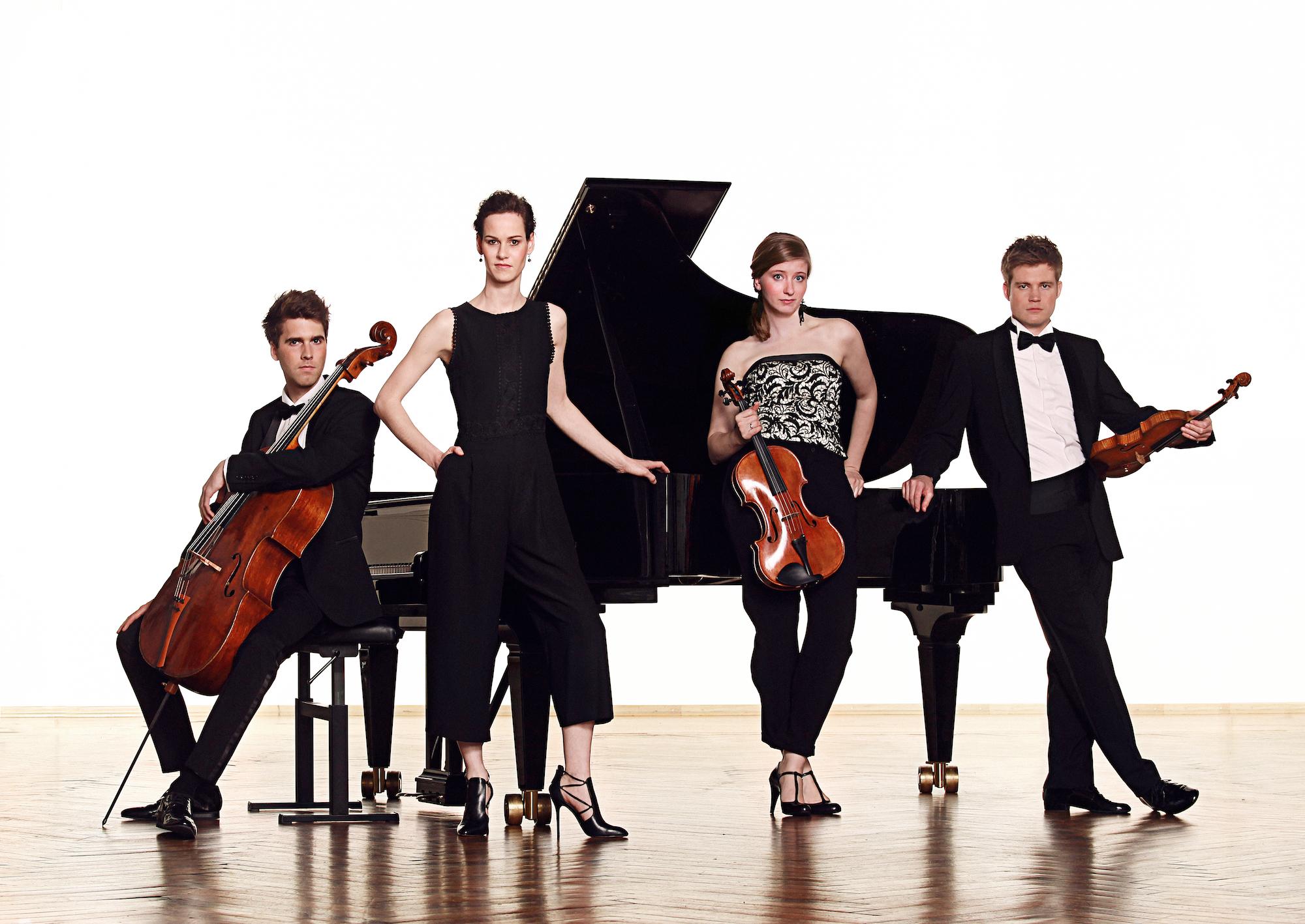 Afbeeldingsresultaat voor Notos Quartett